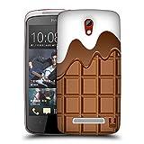 Head Case Designs Schmelzende Schokolade Schokoriegel