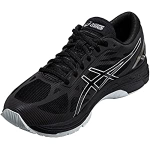51G2zwPoohL. SS300  - ASICS Womens Gel-Ds 20 Nc Lite Show Running Shoes in Black