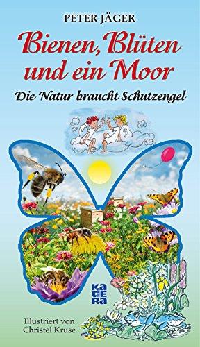 Bienen, Blüten und ein Moor: Die Natur braucht Schutzengel