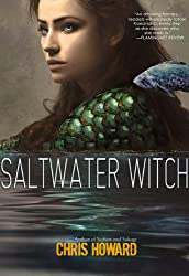 Saltwater Witch (The Seaborn Trilogy Book 1)