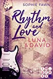 Luna und David (Rhythm and Love)