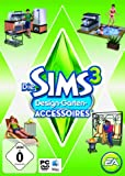 Die Sims 3: Design- Garten-Accessoires (Add-On) - Electronic Arts