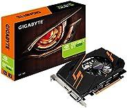 جيجابايت بطاقة جرافيك GV-N1030OC-2GI Nvidia GeForce GT 1030 OC 2G