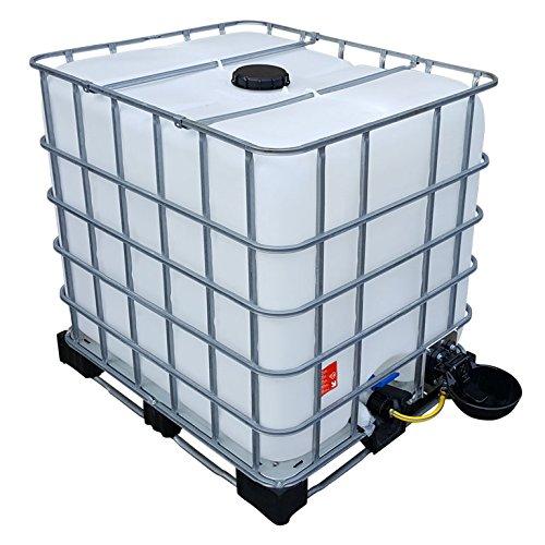IBC für IBC-Wasserfässer