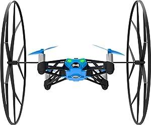 Minidrone Rolling Spider Parrot Gadget Toy