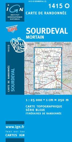 Sourdeval/mortain