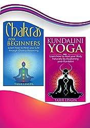 Natural Healing: Bundle: Book 1: Chakras for Beginners + Book 2: Kundalini Yoga (natural healing, energy healing)