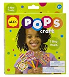 #7: Alex Toys Craft and Bling Treats, Multi Color
