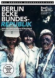 Berlin, Ecke Bundesrepublik - Filme vom Leben und Arbeiten in Deutschland [2 DVDs]