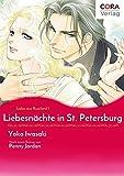 Liebesnächte in St. Petersburg: Cora Comics (Russian Rivals 1)