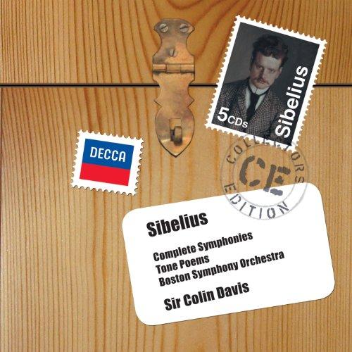 Sibelius: Complete Symphonies;...