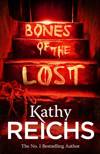 Bones of the Lost: (Temperance Brennan 16) - Devil Bones