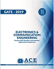 GATE 2019 Electronics & Communication Engineering Previous GATE Questions with solutions, subject wise & Chapter wise