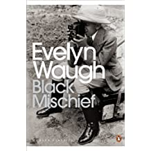 Black Mischief (Penguin Modern Classics)