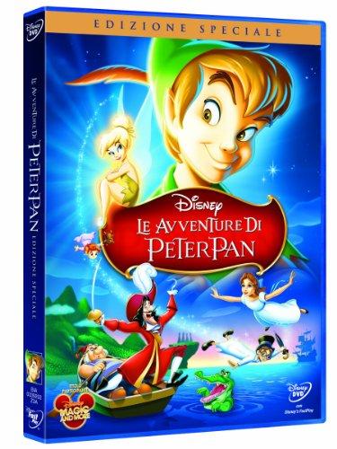 le-avventure-di-peter-pan-special-edition