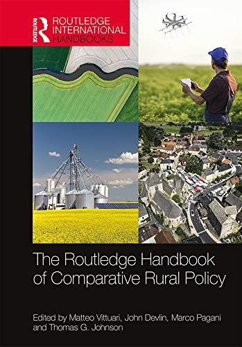 The Routledge Handbook of Comparative Rural Policy (Routledge International Handbooks) (English Edition)