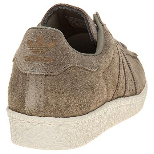 adidas Originals Superstar 80s Sneaker BB2226 Trace Cargo Gr. 42 (UK 8,0) - 3
