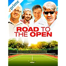 Road To The Open [OV]