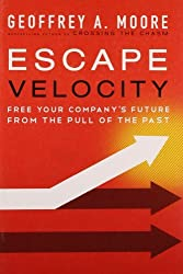 Escape Velocity by Geoffrey A. Moore (2013-08-05)