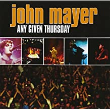 Any Given Thursday [Import allemand]