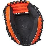 Rawlings P120BFL-6/0 Right-Hand Baseball Glove Campo Interno - Guantes de béisbol (Right-Hand Baseball Glove, Campo Interno, 12', Específico, Adulto, Marrón)