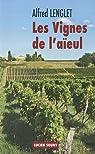Les vignes de l'aïeul par Lenglet