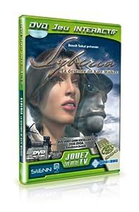 Syberia [DVD Interactif]