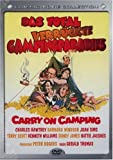 Das Total Verrückte Campingparadies - Carry On Camping