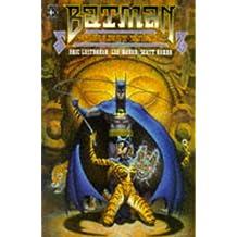 Batman: Last Angel