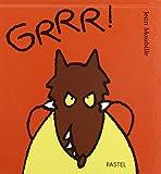 Grrr !   Maubille, Jean (1964-....). Auteur