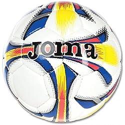 Joma Balon futsal-pro fifa blanco-amar. dali sala