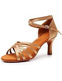 De Calzado Para Danza Amazon Mujer es dd1rqO