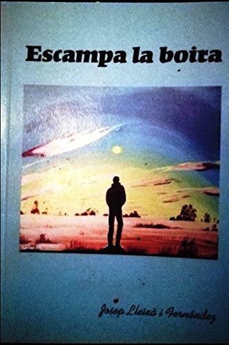 Escampa la boira por Josep Lleixà Fernández