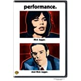 Performance [DVD] [1970] [2004]