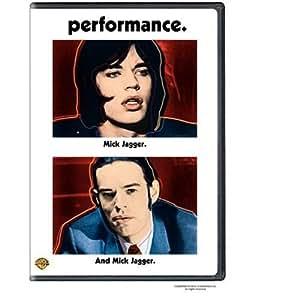 Performance [DVD] [1970] [2004]