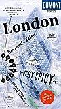 DuMont direkt Reiseführer London: Mit großem Cityplan