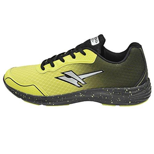 Gola Vallis, Chaussures de Running Compétition homme Volt Black
