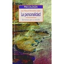 La Personalidad (Psicologia Universidad)