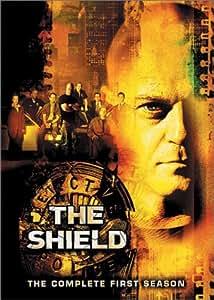 Shield: Season 1 [DVD] [2002] [Region 1] [US Import] [NTSC]