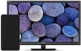 SHARP B10 black 3/32 GB Dual-SIM Android Smartphone + HD-TV Aktion*