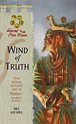 Wind of Truth (Four Winds Saga)