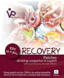 Vie Recovery patches drinking companion in patches