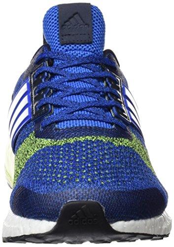 adidas Ultra Boost ST M, Chaussures de Running Entrainement Homme blue