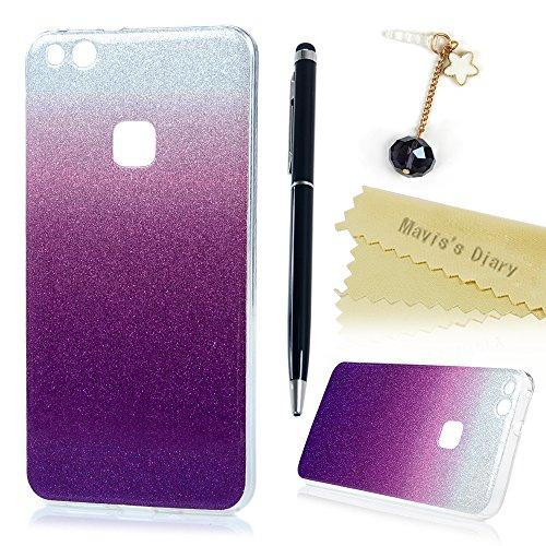 huawei-p10-lite-funda-carcasa-silicona-gel-goma-flexible-maviss-diary-case-ultra-delgado-tpu-cover-p