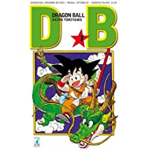 Dragon Ball. Evergreen edition: 1