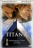Geschenkidee Filme, DVDs zum Muttertag - Titanic