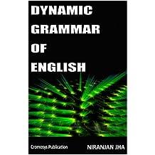 Dynamic Grammar of English