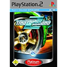 Need for Speed: Underground 2 [Platinum]