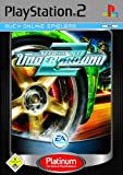 Need for Speed: Underground 2 [Platinum] -