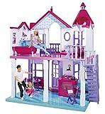 Simba casa steffi compatibile barbie